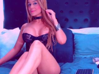 SlinkyAngeel - Sexy live show with sex cam on XloveCam®