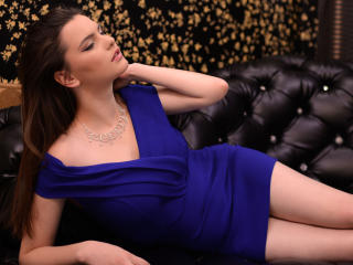 Sexy nude photo of KatiaPradda