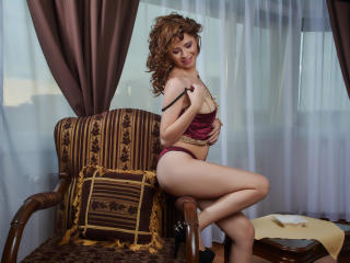 JennyeAnn - Sexy live show with sex cam on XloveCam®