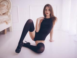 LexieLil - Live chat porn with this slim Sexy babes