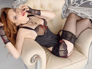 Egrett - Show sexy et webcam hard sex en direct sur XloveCam®