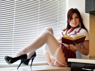 CuteApril - Sexy live show with sex cam on XloveCam®