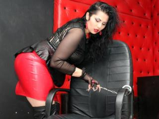 RoleplayWithU - Live hot with this enormous cans Dominatrix