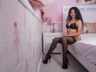 Sexy nude photo of AnaOrtiz