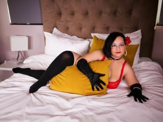 Sexy nude photo of EllieSweetHot