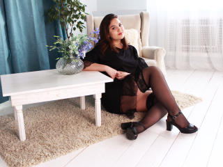 Lizzalittleprincess - Sexy live show with sex cam on XloveCam®