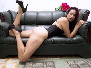 Angelatina - Sexy live show with sex cam on XloveCam®