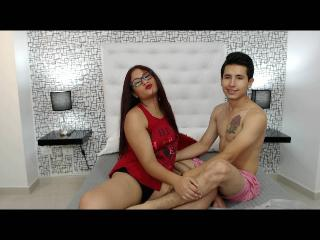 ThiagoAndAvata - Show sexy et webcam hard sex en direct sur XloveCam®
