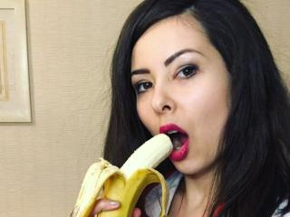 AlexaSexyy - Show sexy et webcam hard sex en direct sur XloveCam®