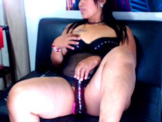 AlissAnalSquirt - Show sexy et webcam hard sex en direct sur XloveCam®