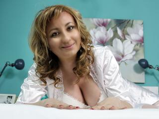 OlgaSensual - Sexy live show with sex cam on XloveCam®