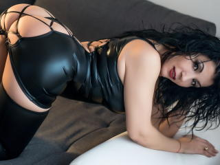 BigClitMILF - Webcam live x with a White Mature