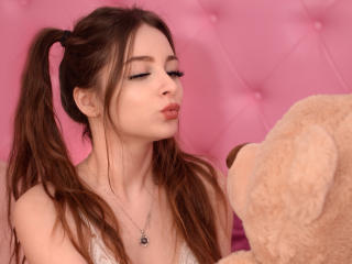 PatriciaLa - Sexy live show with sex cam on XloveCam®