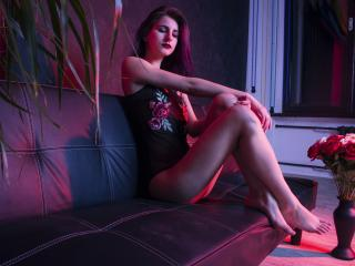 RubyDark - Show sexy et webcam hard sex en direct sur XloveCam®