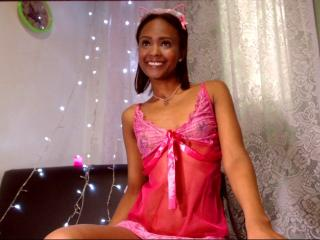 Tianaprincess - Sexy live show with sex cam on XloveCam®