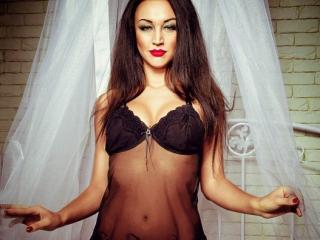 PatriciaCross - Sexy live show with sex cam on XloveCam®