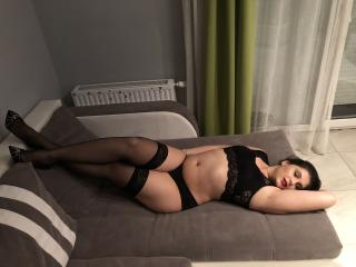 ClarisseCoquine - Show sexy et webcam hard sex en direct sur XloveCam®