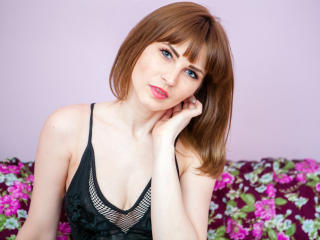 TemptationYou - Chat cam hot with a brown hair Lady