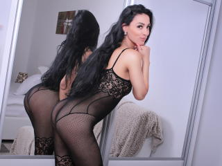 SweetLatinFantasy - Webcam live nude with a dark hair Sexy babes