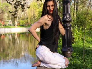 ExoticValery - Show sexy et webcam hard sex en direct sur XloveCam®