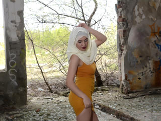 Annisha - Sexy live show with sex cam on XloveCam®