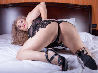 MatureEroticForYou - Video chat hot with a light-haired Lady over 35