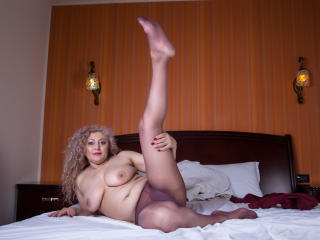 MatureEroticForYou - online chat hot with this golden hair Mature