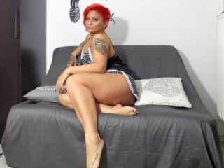 Sexy nude photo of QueenAlyssa