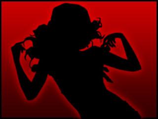 Sexy nude photo of AngelicaOrange