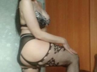 RositaSky - chat online hot with a regular body Sexy mother