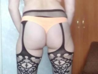 RositaSky - Live cam sexy with this shaved intimate parts Sexy mother