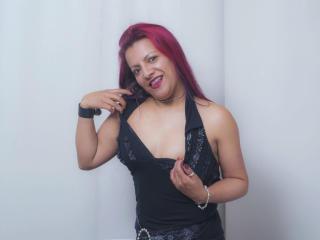 Sexy nude photo of LanaSpread