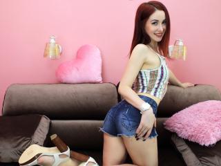 Sexy nude photo of JennyCis
