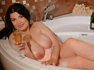 KarmaAnn - online chat xXx with this unshaven private part Hot chicks