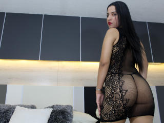 DalilaSweety - Video chat exciting with this Sexy girl