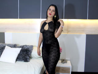 DalilaSweety - online show hard with this latin american Sexy girl