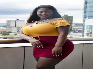 NalaBaker - chat online hot with a ebony Gorgeous lady