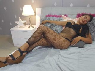 Sexy nude photo of TesaliaAmour
