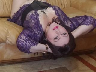KaryQueen - online show sexy with this huge tit Dominatrix