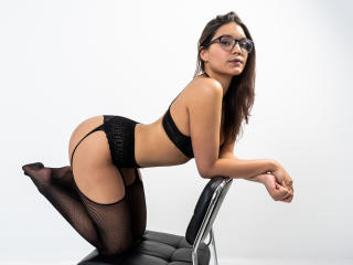 AriaLeen - Chat cam exciting with this latin Porn young lady