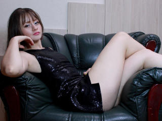 AlissonFoster - chat online exciting with a shaved genital area Hard young and sexy lady