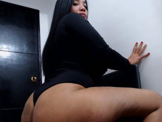 AlexaShy - Live sex cam - 8082428