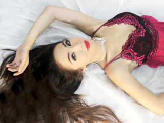 Picture of the sexy profile of SweetAsianPleasure, for a very hot webcam live show !
