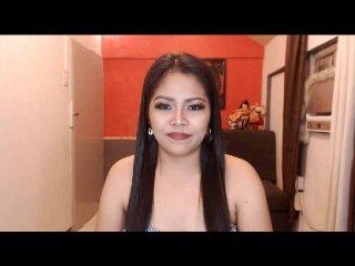 Foto van het sexy profiel van model AsiasPrideTRISHA, voor een zeer geile live webcam show!