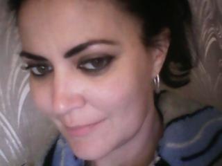 Photo de profil sexy du modèle CuteLaddy, pour un live show webcam très hot !