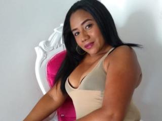 Fotografija seksi profila modela  RosySmith za izredno vroč webcam šov v živo!