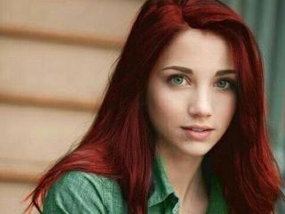 Photo de profil sexy du modèle EllaRides, pour un live show webcam très hot !