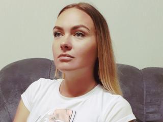 Foto del profilo sexy della modella LexyHotAmor, per uno show live webcam molto piccante!