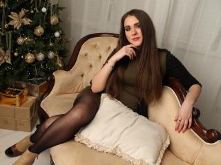 Foto van het sexy profiel van model RachelAngel, voor een zeer geile live webcam show!