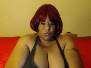 Photo de profil sexy du modèle MissDitaLovelyX, pour un live show webcam très hot !